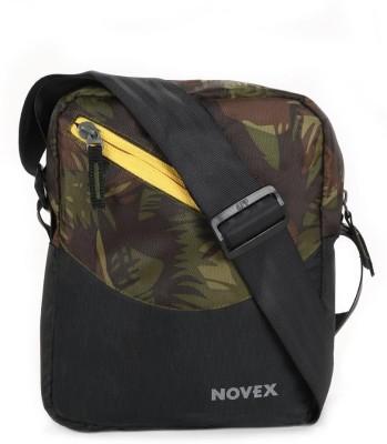 Novex Messenger Bag