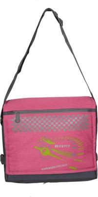 Ruf & Tuf Messenger Bag
