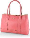 Daphne Hand-held Bag (Pink)