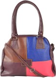 Zircons Shoulder Bag (Multicolor)
