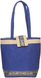 Kraftrush Hand-held Bag (Blue)