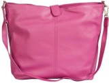 Noq Shoulder Bag (Pink)