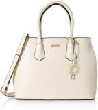 Cathy London Hand-held Bag (Beige)