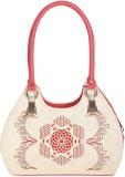 Naina Shoulder Bag (White)