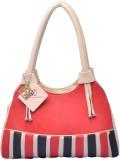 Fashion Knockout Shoulder Bag (Red)