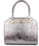 Do Bhai Hand-held Bag (Grey)