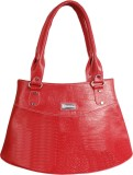 Right Choice Bags Hand-held Bag (Red)
