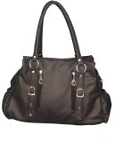 Gracetop Shoulder Bag (Black)
