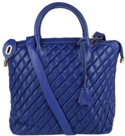 Liza Messenger Bag(Blue)