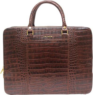 La Roma Messenger Bag