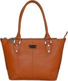 Baggo Shoulder Bag (Tan)