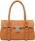 Urban Forest Hand-held Bag (Tan)