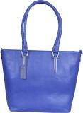 Bikira Shoulder Bag (Blue)