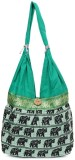 Kraftrush Shoulder Bag (Green)
