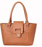 Impress Shoulder Bag (Tan)