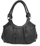 Rich born Shoulder Bag (Black)