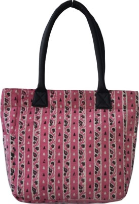 HVE Shoulder Bag(Pink)