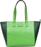 Lomond Shoulder Bag (Green)