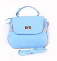 Zentaa Shoulder Bag(Blue)