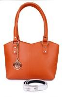 CLASSICFASHION Hand-held Bag(ORANGE)