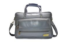 Sophia Visconti Messenger Bag(Grey)