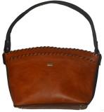 Hidetrend Hand-held Bag (Tan)
