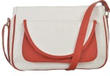 Fostelo Shoulder Bag (White)