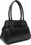 Bluwhale Hand-held Bag (Black)