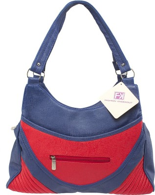 Fashionknockout Hand-held Bag