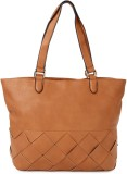 Mast & Harbour Shoulder Bag (Tan)
