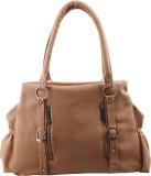 Barsha Hand-held Bag (Beige)