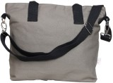 Raaa Shoulder Bag (Grey)