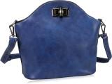 Neuste Shoulder Bag (Blue)