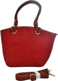 Melange Fashions Shoulder Bag (Maroon)