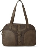 Baggit Shoulder Bag (Brown)