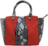 ZOOEY Messenger Bag (Red)
