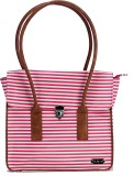 The Zoya Life Tote (Pink)