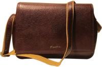 Kudos Shoulder Bag(Brown)
