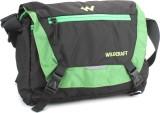 Wildcraft Messenger Bag (Green)
