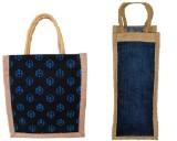 Gioviale Hand-held Bag (Multicolor)