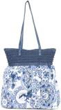 Aliado Messenger Bag (Blue)