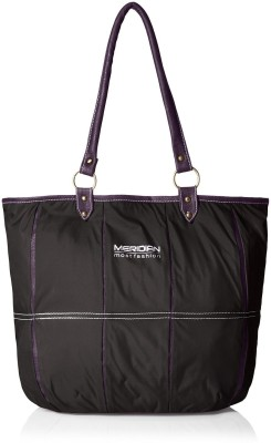 Meridian Shoulder Bag(Black)