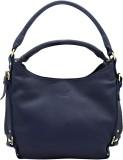 Cecille Shoulder Bag (Blue)