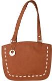 Lengloy Shoulder Bag (Brown)