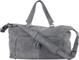 Paint Messenger Bag (Grey)