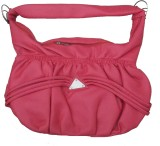 MH Messenger Bag (Pink)