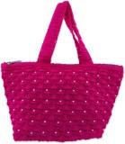 moKanc Hand-held Bag (Pink)