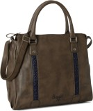 Baggit Shoulder Bag (Grey)