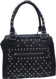 Glam Attires Messenger Bag (Black)