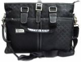 Richborn Shoulder Bag (Black)